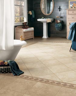 waterproof flooring in fort myers, fl
