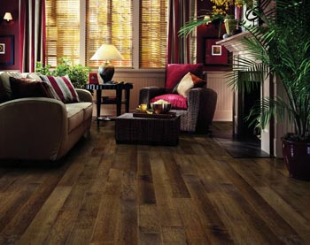 Luxury Vinyl Planks in Fort Myers, FL